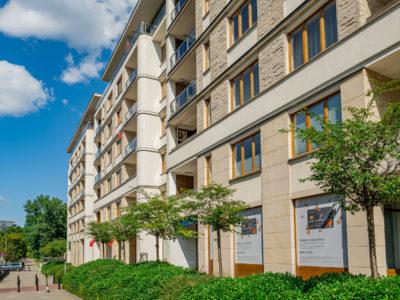 Warszawa, Kruczkowskiego 6